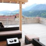 Alpine Living - Luxus Appartements, Haus