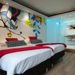 Hotellikuvia: Appart'hotel Urban Lodge, Chaudfontaine