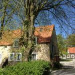 Hotel Pictures: La Ferme Du Dizacre, Leubringhen