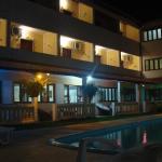 Hotel Pictures: Pousada Hotel Mediterraneo, Beberibe
