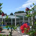 Hotel Pictures: Les Appartements Relais de Kergou, Belz
