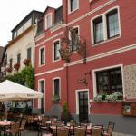 Hotel Pictures: Gästehaus Wieghardt, Braubach