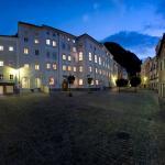 Fotografie hotelů: Hotel Kolping Hallein, Hallein