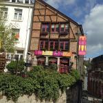 Zdjęcia hotelu: B&B des goûts et des couleurs, Verviers