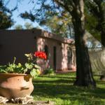 Hotelbilleder: Posada Don Salvador, San Antonio de Areco