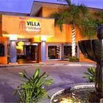 Hotel Villa Mexicana,  Zihuatanejo