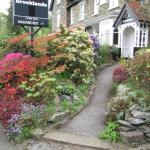 Brooklands Guest House, Bowness-on-Windermere