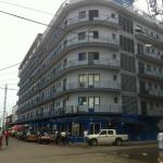 Hotel Pictures: Hotel Beausejour Mirabel, Douala