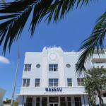 Nassau Suite Hotel,  Miami Beach