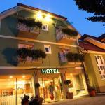 Hotel Pictures: Hotel am Marktplatz - Landgasthof Wratschko, Gamlitz