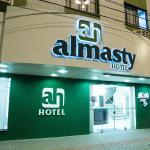Hotel Pictures: Almasty Hotel, Chapecó