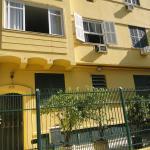 Apartamento Ipanema, Rio de Janeiro