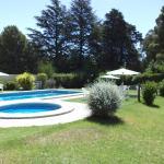 Hotel Pictures: Posada El Jarillal, Sierra de la Ventana