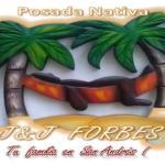 Posada J&J Forbes - 2, San Andrés