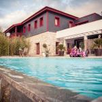 Quinta dos Padres Santos, Agroturismo & Spa,  Lamego