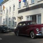 Hotel Pictures: Hotel Stadt Coblenz, Fachbach