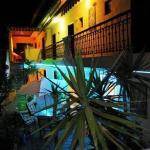 Hotel Petunia, Neos Marmaras