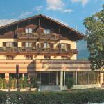 ホテル写真: Hotel Erlenhof, Kötschach