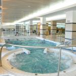 Danubius Health Spa Resort Bradet****, Sovata