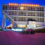 Sunset Hotel, Bucharest
