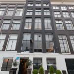 Hotel Hermitage Amsterdam, Amsterdam