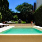 The Clubhouse, Buenos Aires