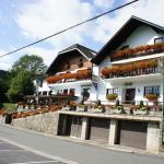 Zdjęcia hotelu: Hotel Rittersprung, Ouren