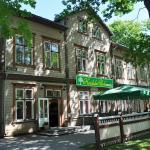 Koidulapark Hotell,  Pärnu
