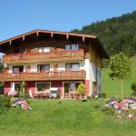 Foto Hotel: Gästehaus Holzner, Walchsee