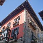 Hotel Pictures: Hotel Palacio Oxangoiti, Lekeitio