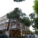 Hotel Trocadero, Riccione