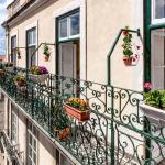 Casinha das Flores, Lisbon