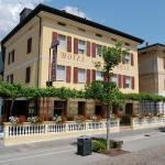 Hotel Vittoria, Levico Terme