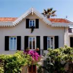 Hotel Chalet De L'isere, Cannes