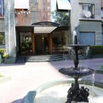 Apart Hotel VO Bellas Artes, Santiago
