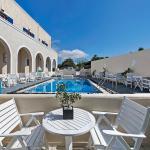 Alizea Villas & Suites, Fira