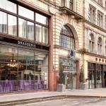 Add review - Doubletree by Hilton Edinburgh City Centre