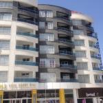 Onecity Apart Hotel, Van
