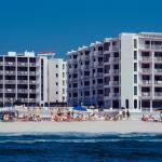 Bal Harbour Hotels,  Wildwood Crest