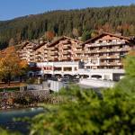 Silvretta Parkhotel, Klosters