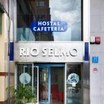 Hostal Rio Selmo, Ponferrada