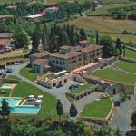 Villa San Filippo, Barberino di Val d'Elsa