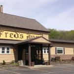 Fred's Inn Restaurant & Lodging,  Norwich