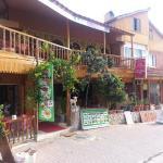 Mustafa Hotel, Pamukkale