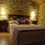 A Casa do Folgo Turismo Rural, Negreira