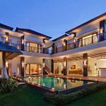 Villa Moyang, Nusa Dua