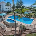 Le Beach Apartments, Gold Coast