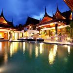 Reuan Thai Villa, Patong Beach