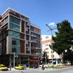Ela Hotel, Ardeşen