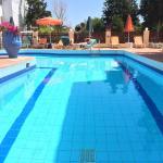 Bueno Hotel, Platanes